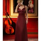 A-Line/Princess Sweetheart Floor-Length Satin Bridesmaid dress for brides new Style(BD0013)