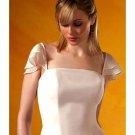 A-Line/Princess Square Floor Length Satin Bridesmaid Dresses for brides new style(BD0096)