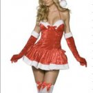 sexy santa stocking filler Christmas dress (12)