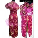 new beautiful chinese dress Cheong-Sam Women's clothing Evening dress S/M/L/XL/XXL/3XL/4XL