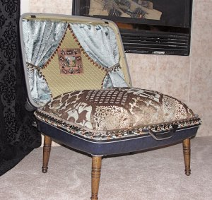 The Blues Traveler, ***FREE SHIPPING!***  Pet Bed, Dog / Cat Bed
