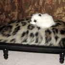 Lazzzy Leopard Lounger, ***FREE SHIPPING!*** Pet Bed, Dog / Cat Bed