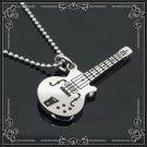 Guitar Pendant (small)