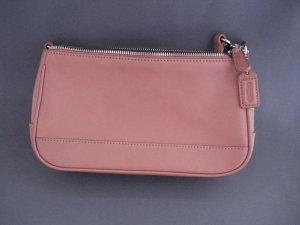 HAND BAGS (PURSE): Coach Women's Tan hand bag (purse)