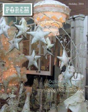 Porch - 2010 Holiday