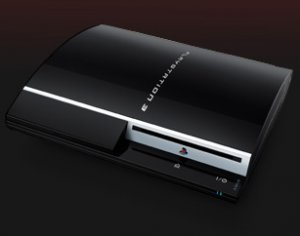 Playstation 3 (60GB Edition)