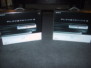 PlayStation 3 60GB  (**Contact with best offer!**) IN STOCK!