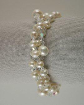 Pearl Bracelet        ep2007