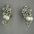 Pearl Earrings        ep3001