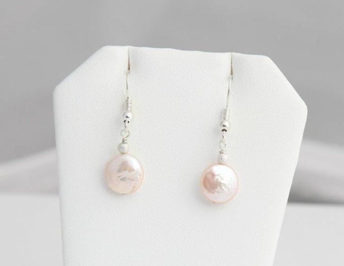 Pearl Earrings        ep3018