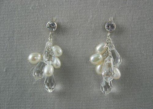 Pearl Earrings        ep3050