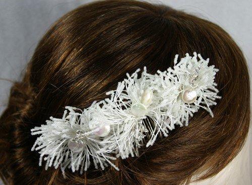 Pearl Haircomb        ep6036