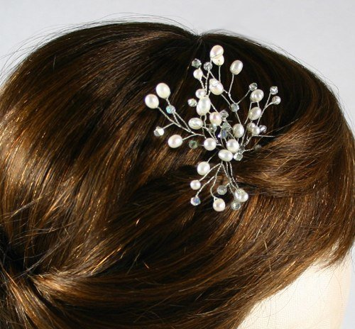 Pearl Hairpin        ep7010