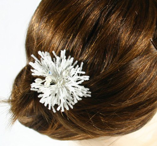 Pearl Hairpin        ep7036