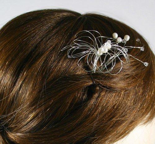 Pearl Hairpin        ep7038