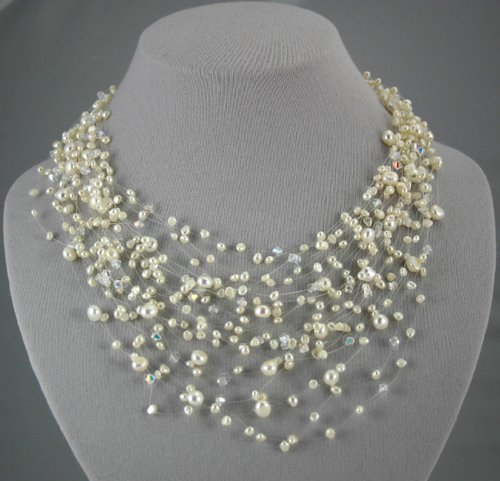 Pearl Necklace        ep1012