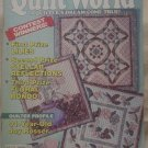 Quilt World Magazine November 1991