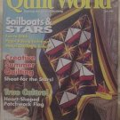 Quilt World Magazine July 2000