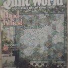Quilt World Magazine May 1996