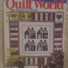 Quilt World Magazine January 1998