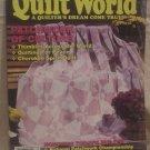 Quilt World Magazine February/March 1992