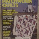 Lady's Circle Patchwork Quilts Magazine January 1993