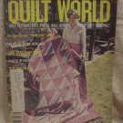 Quilt World Magazine August 1978