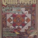 Quilt World Magazine November 1995