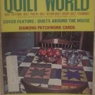 Quilt World Magazine December 1978
