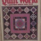 Quilt World Magazine July 1993