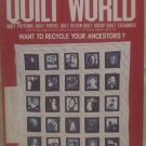 Quilt World Magazine December 1979