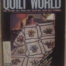 Quilt World Magazine June 1978
