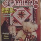 Quilting December 1995
