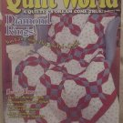 Quilt World January 1996