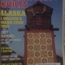 Patchwork Quilts Jan/Feb 1992