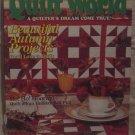 Quilt World November 1994