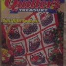 Quilter's Treasury August 1994