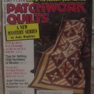 Lady's Circle Patchwork Quilts Magazine December 1994