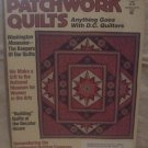 Lady's Circle Patchwork Quilts Magazine Sept/Oct 1991