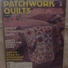 Lady's Circle Patchwork Quilts Magazine Sept/Oct 1989