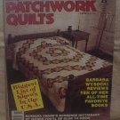 Lady's Circle Patchwork Quilts Magazine Oct/Nov 1987
