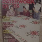 Lady's Circle Patchwork Quilts Magazine November 1988