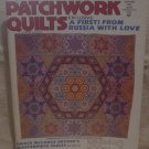 Lady's Circle Patchwork Quilts Magazine Jan/Feb 1991