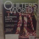 Quilters World December 2005