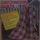 Lady's Circle Patchwork Quilts Magazine No. 12