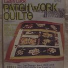 Lady's Circle Patchwork Quilts Magazine No. 9