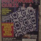 Lady's Circle Patchwork Quilts Magazine