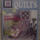 Stitch 'N Sew Quilts June 1992