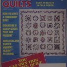Lady's Circle Patchwork Quilts May/June 1992