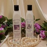 Foreplay Organic Infusion Lotion 4oz.